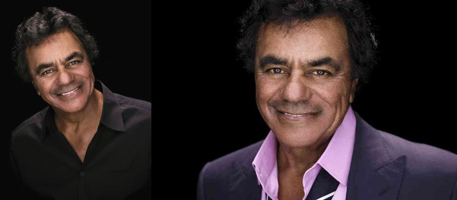 Johnny Mathis at State Theater