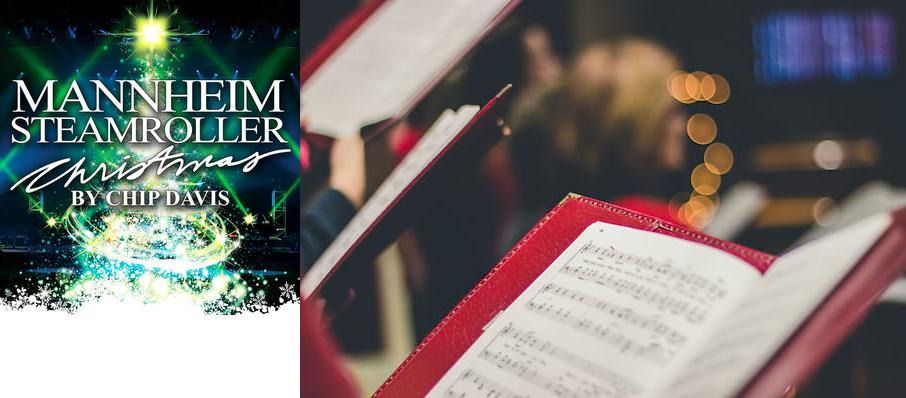 Mannheim Steamroller at State Theater