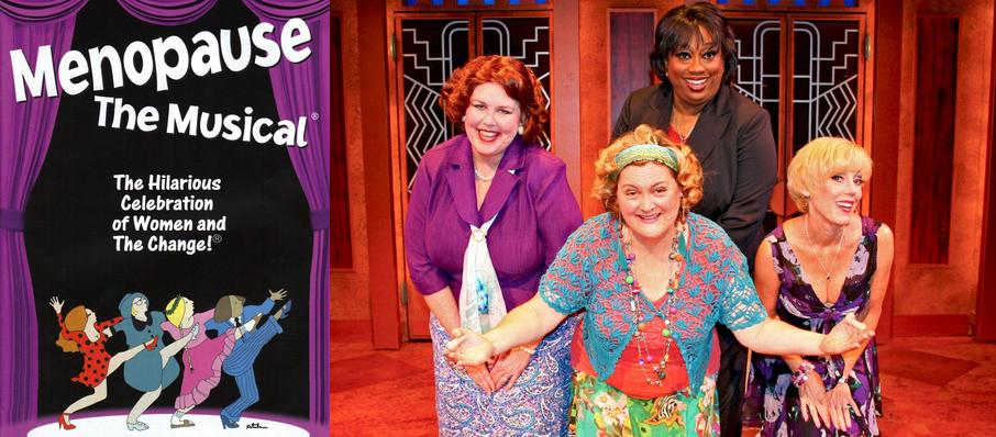 Menopause - The Musical at Hanna Theatre