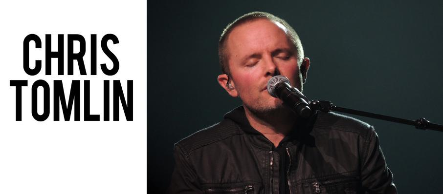 Chris Tomlin at Wolstein Center