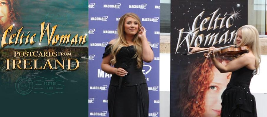 Celtic Woman at State Theater