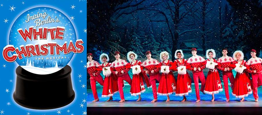 Irving Berlin's White Christmas at State Theater