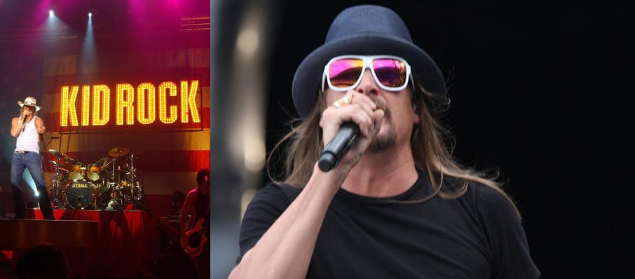Kid Rock at Quicken Loans Arena
