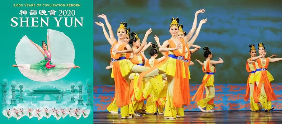Shen Yun Performing Arts at State Theater
