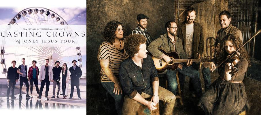 Casting Crowns at State Theater