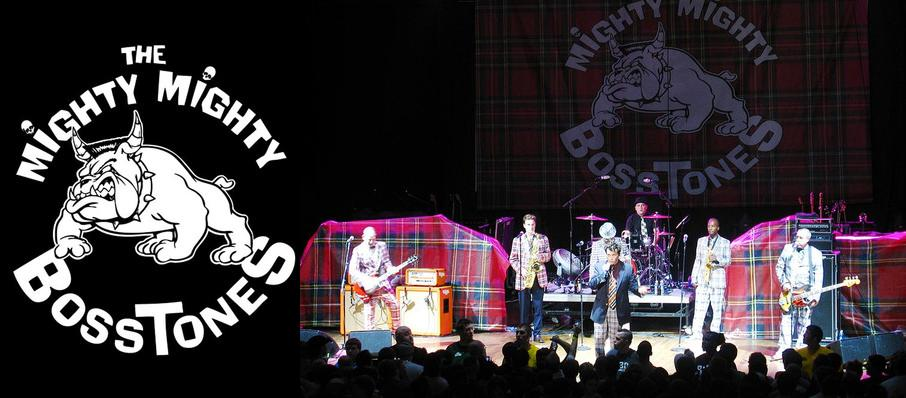 The Mighty Mighty Bosstones at House of Blues