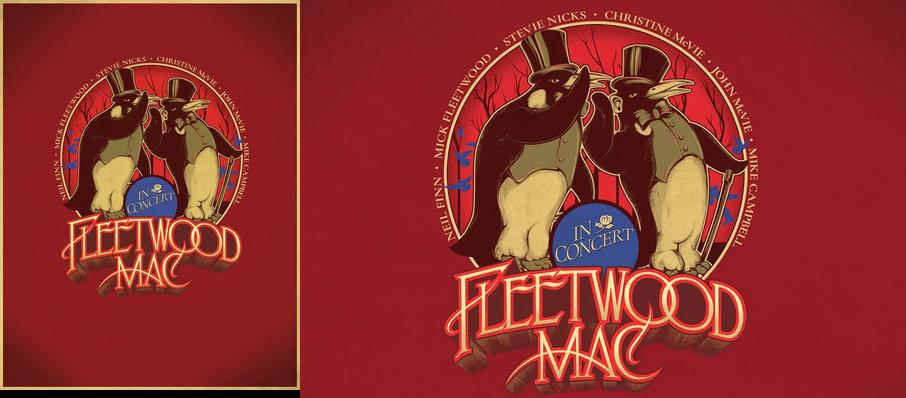 Fleetwood Mac at Quicken Loans Arena