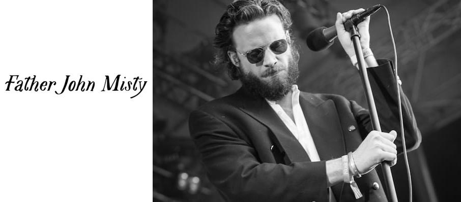 Father John Misty at Agora Theater