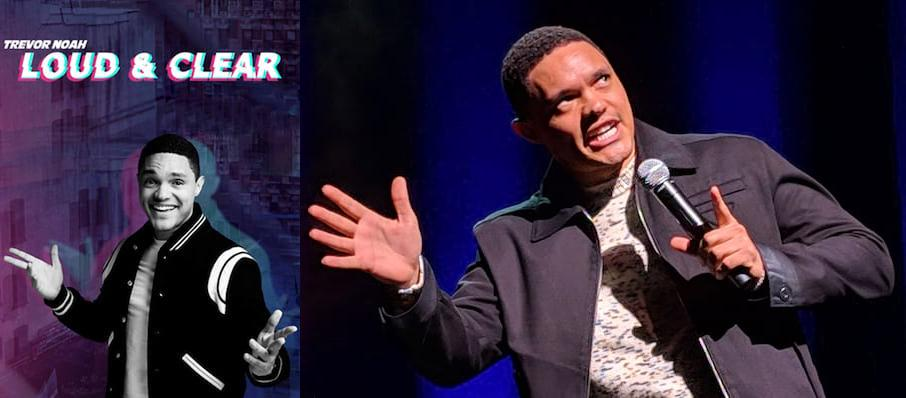 Trevor Noah at State Theater