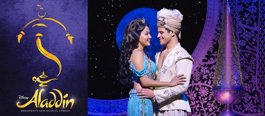 Aladdin at State Theater