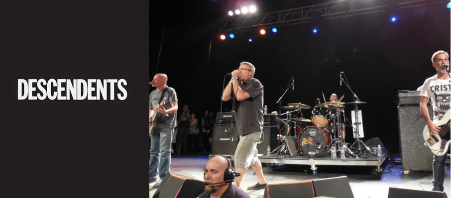 Descendents at House of Blues