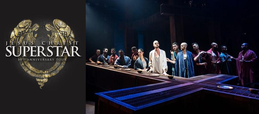 Jesus Christ Superstar at Connor Palace Theater