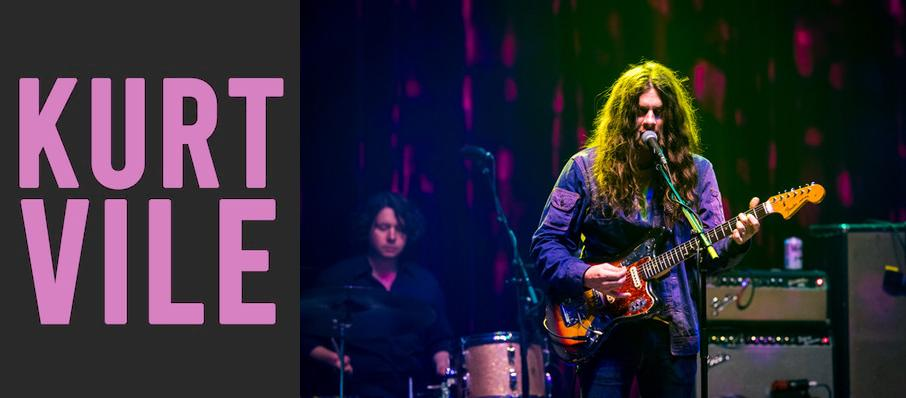 Kurt Vile at House of Blues