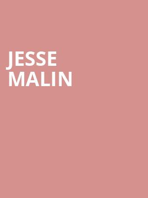 Jesse Malin at Beachland Ballroom & Tavern