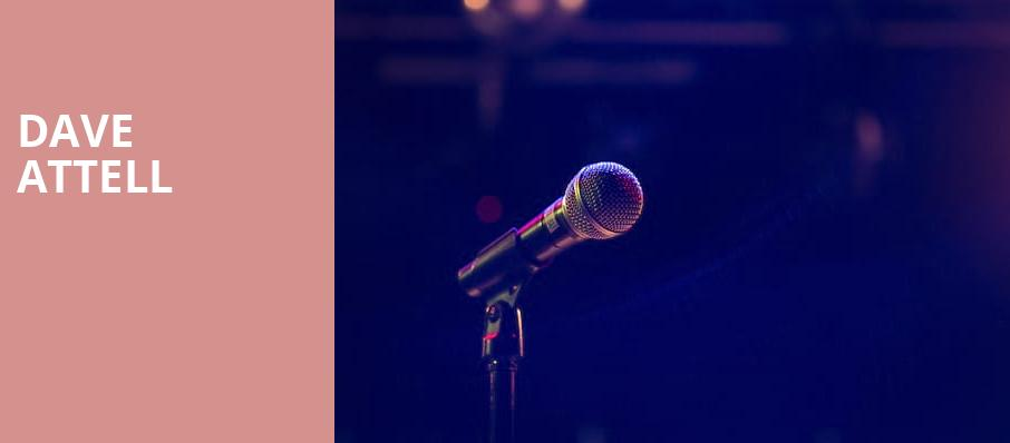 Dave Attell, Hilarities Cleveland, Cleveland
