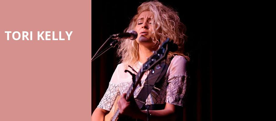 Tori Kelly, House of Blues, Cleveland