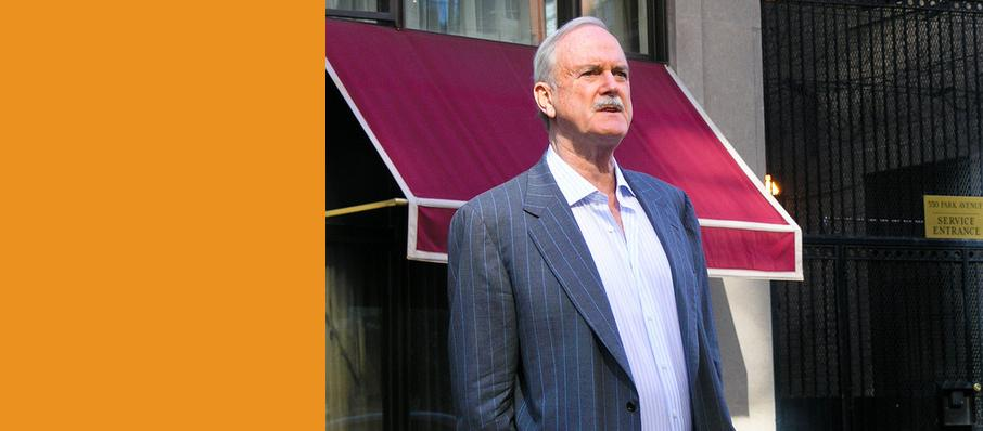 John Cleese, State Theater, Cleveland