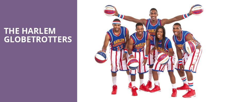 The Harlem Globetrotters, Wolstein Center, Cleveland