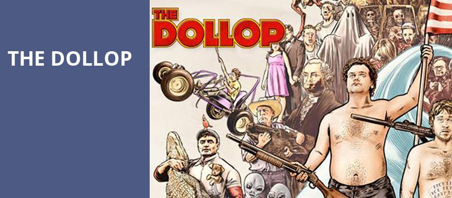 The Dollop, Ohio Theater, Cleveland