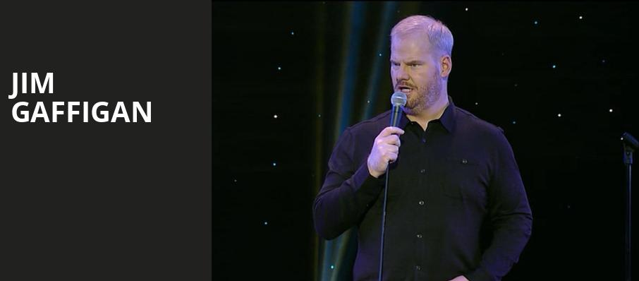 Jim Gaffigan, Wolstein Center, Cleveland
