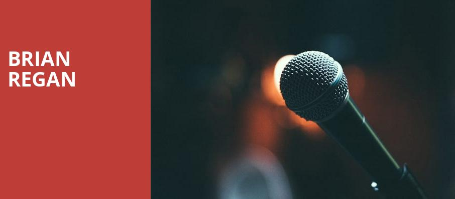 Brian Regan, Masonic Auditorium, Cleveland