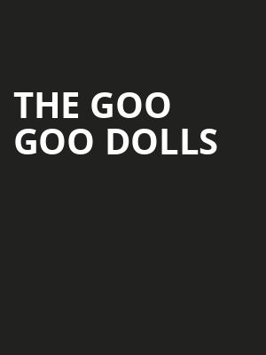 The Goo Goo Dolls, Jacobs Pavilion, Cleveland