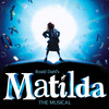 Matilda The Musical, State Theater, Cleveland