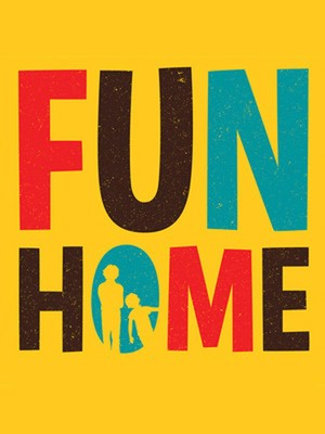 Fun Home, Connor Palace Theater, Cleveland